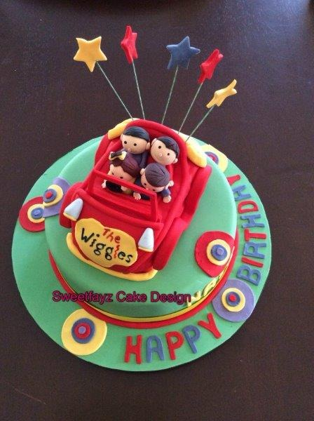 kids childrens birthday cakes in perth perth south on birthday cakes in perth cbd