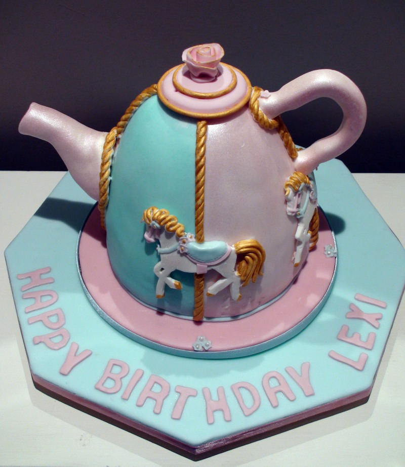 Cake Images For Children S : Kids & Childrens Birthday Cakes in Perth & Perth South