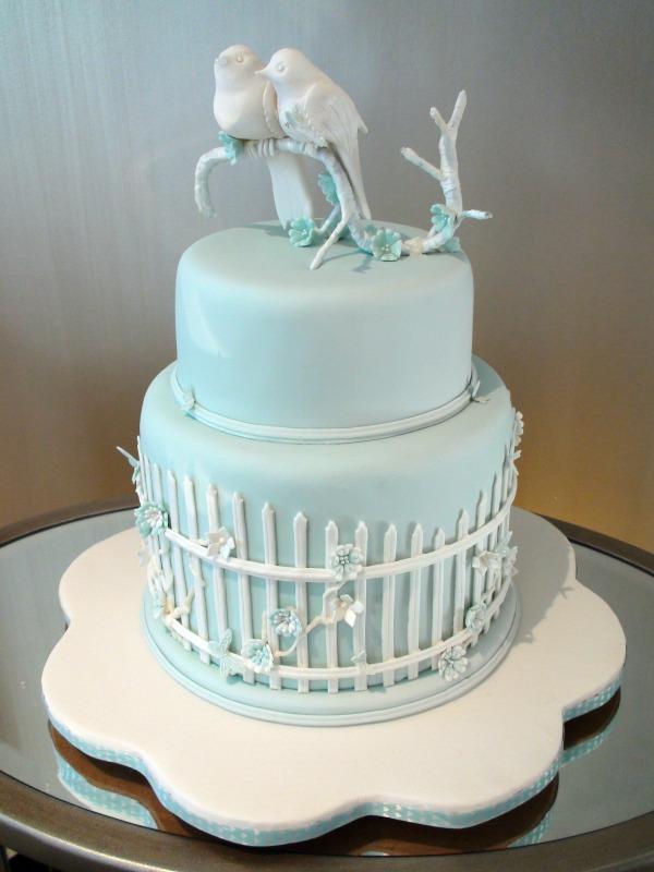 Wedding Cakes Perth South