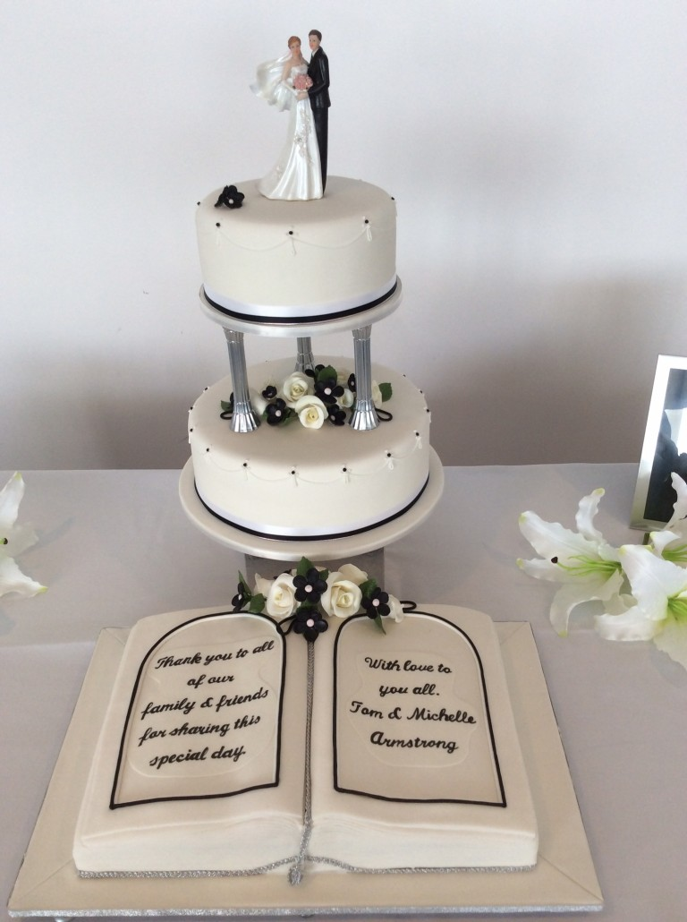 Wedding Cake Decorations Perth Cakes South Toppers