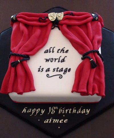 Custom Birthday Cakes Perth 21st Birthday Cakes Southern