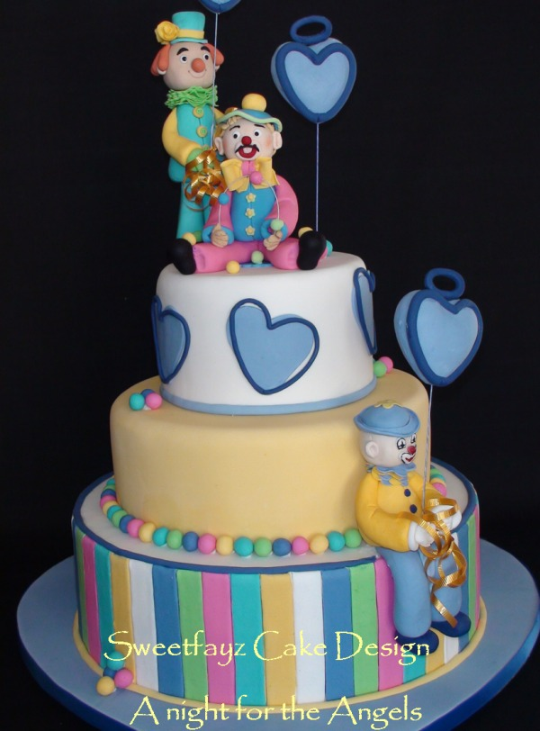 Kids Birthday Cakes Perth