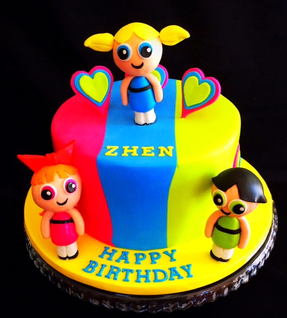 Kids Amp Childrens Birthday Cakes In Perth Amp Perth South